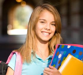How do I prepare for a High school entrance exam?
