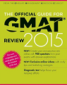 The Official Guide for GMAT Review 12th Edition