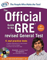 Practicing to Take the GRE General Test - 10th Edition